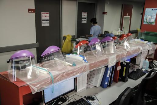 Imagen del Hospital Son Espases de Palma.