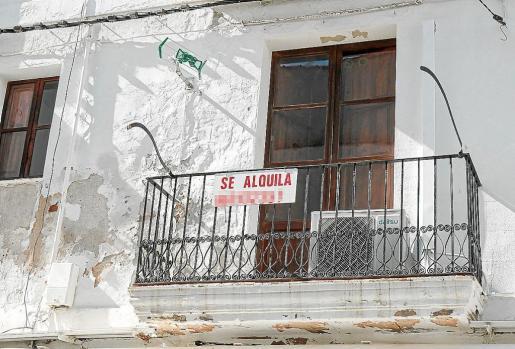 Vila destinará medio millón de euros a ayudas de alquiler para personas afectadas económicamente por el coronavirus