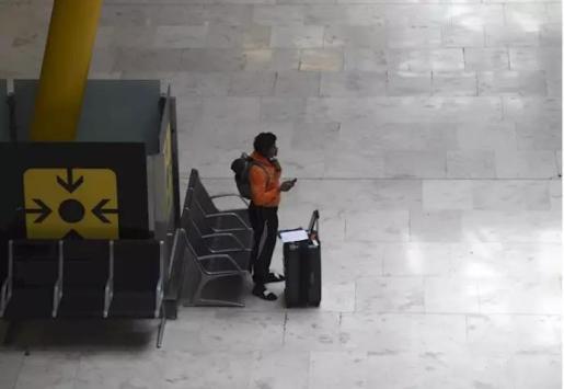 España obligará a guardar una cuarentena de 14 días a viajeros internacionales a partir del 15 de mayo - Óscar Cañas - Europa Press