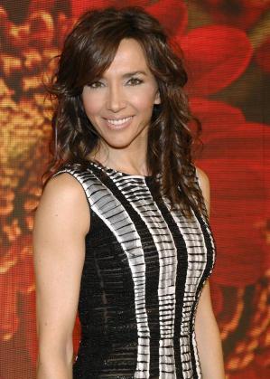 Fotografía de archivo tomada en Madrid el 28/05/2012, de la presentadora Paloma Lago.