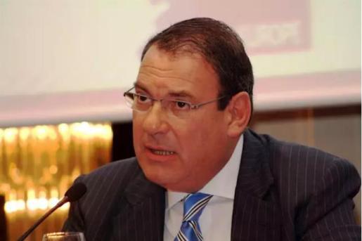Juan Molas, presidente de la Mesa de Turismo. - CEHAT - Archivo