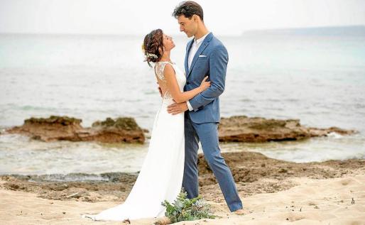 Parejas de fuera de Formentera están valorando casarse de forma más íntima en la pitiusa menor.