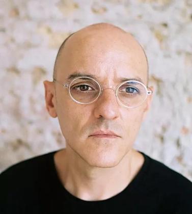 Joan Morey es el autor de la exposición 'Col·lapse. Màquina cèlibe' que se muestra en el Casal Solleric de Palma.