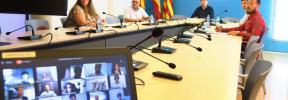 El pleno de Sant Antoni aprueba la modificación de la ordenanza municipal del ruido
