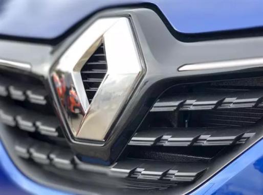 Recurso de Renault (logotipo) - EUROPA PRESS - Archivo