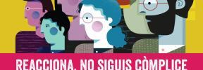 La nueva campaña de Vila contra la violencia machista pone el foco en los agresores