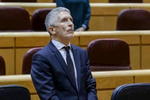 Sesión de Control al Gobierno en el Senado - EUROPA PRESS/R.Rubio.POOL - Europa Press