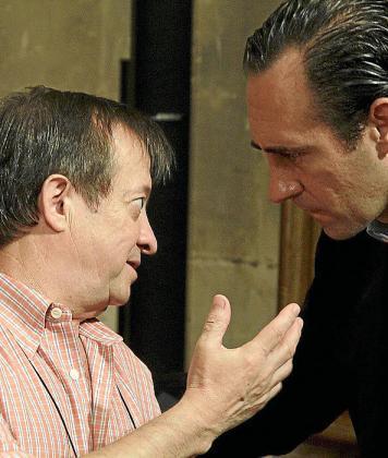 Bravo y Bauzá tienen una cita con el juez.