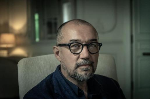 Andrés Rodríguez.