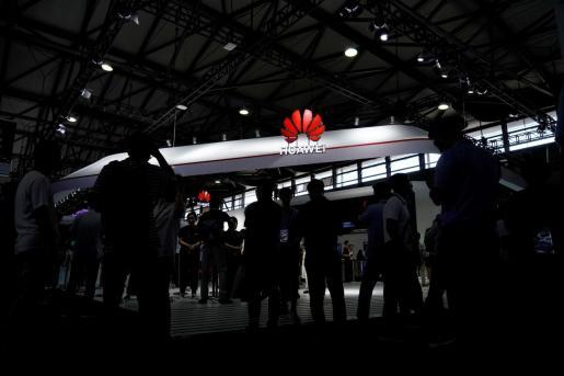 El Reino Unido está repensando el modelo de acceso de Huawei Technologies Co. a las redes móviles de quinta generación del país.