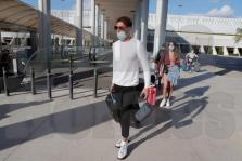 Hugo Sierra llega a Palma