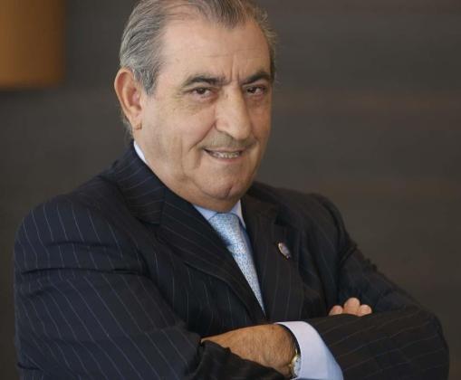 Juan José Hidaldo.
