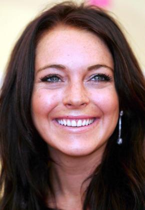 La joven actriz podría estar sufriendo una recaída en su adicción a las drogas.
