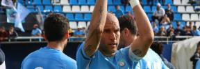 Luis Verdú pone punto final a su etapa en la UD Ibiza