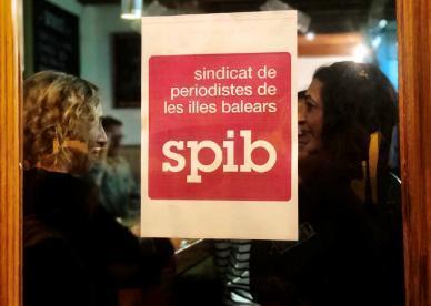 Según el sindicato, ni los medios ni sus trabajadores se han recuperado aun de la crisis económica que se inició en 2008.
