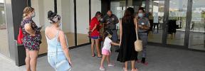 Ibiza es el territorio español más castigado por la crisis del coronavirus