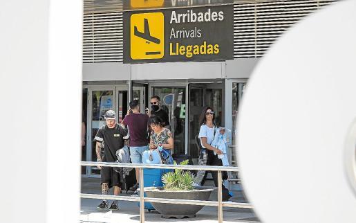 Desde el pasado 1 de julio sólo se controlan las llegadas de turistas internacionales.
