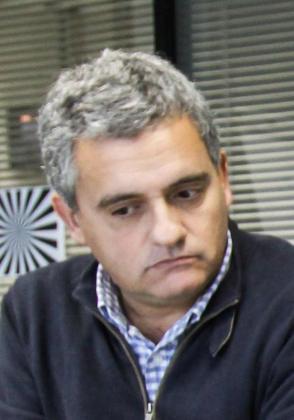 Juan Mestre.