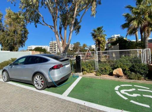 Marina Ibiza implementa una nueva medida sostenible.