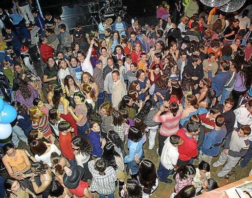 No inhabilitar la pista de baile se sancionará con entre 60.001 y 600.000 euros.