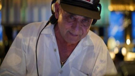 El DJ José Padilla ha anunciado recientemente su enfermedad.
