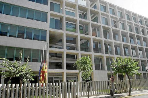 imagen de archivo del Consell de Ibiza.