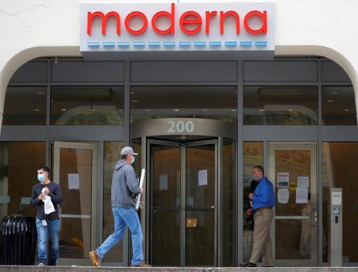 Compañía Moderna.