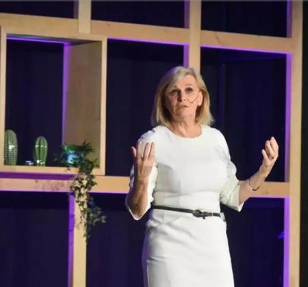 María Neira, directora de Salud Pública y Determinantes, Ambientales y Sociales de la Salud de la Organización Mundial de la Salud (OMS).