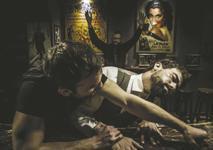 Santanyí acoge algunas de las obras de Teatre de Barra
