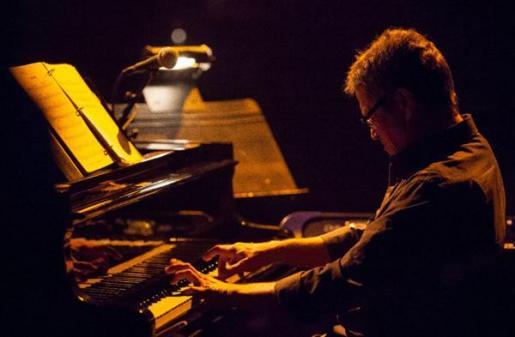 El gran pianista gaditano Chano Domínguez recala en Mallorca.