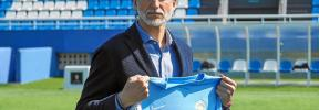 Pablo Alfaro: «Nos ha faltado la guinda a un pastel que salió muy bueno»