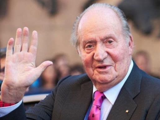 El rey Juan Carlos I - EUROPA PRESS - Archivo