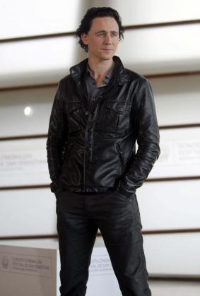"""Foto de archivo del actor británico Tom Hiddleston, protagonista de """"The deep blue sea""""."""