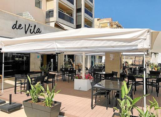 De Vila Restaurante.