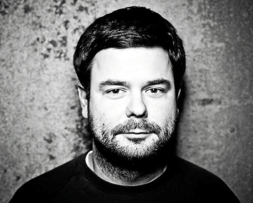 Dorian Paic, productor alemán de house y techno.