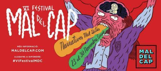 Mal del Cap cancela la edición 2020 de su Festival de Narratives Mal Dites