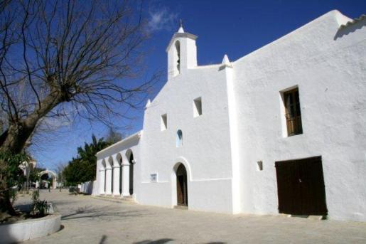 Iglesia de Jesús.
