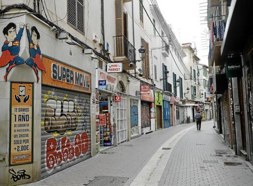 Alrededor de 21.300 personas de Balears han percibido una cantidad mayor de la que les correspondía en concepto de subsidio.