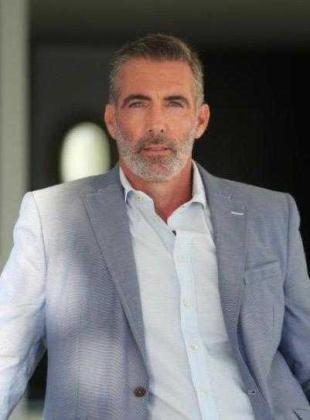 Héctor Andrés Delgado.