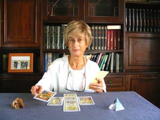 Paloma Lafuente.