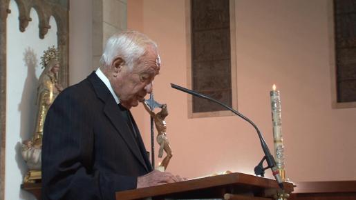 Enric Ramon Fajarnés.