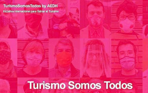 La iniciativa ha sido lanzada por la Asociación Española de Directores de Hotel (AEDH).