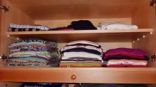 Soluciones para ampliar el espacio de tu armario