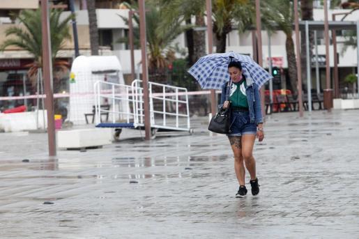 El otoño tendrá precipitaciones normales para la época del año.
