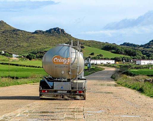 La menorquina Coinga es una de las cooperativas más emblemáticas de las Islas, aunque las más numerosas son las de trabajo asociado.