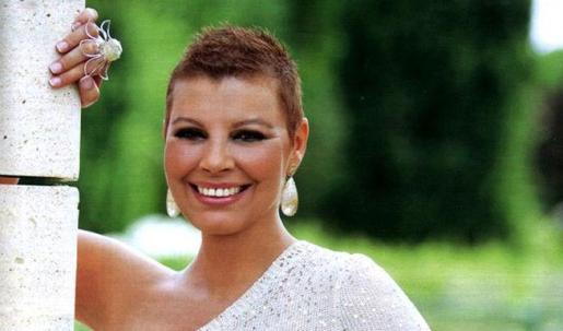 Vemos a una estupenda y feliz Terelu Campos.