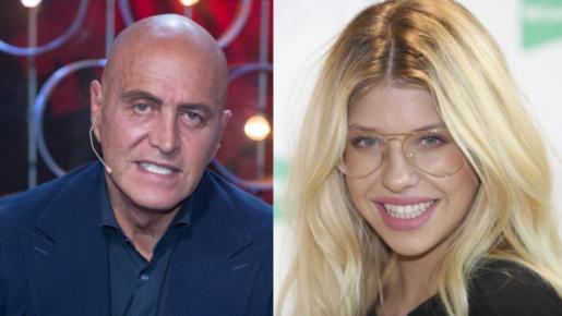 La relación de Anita Matamoros y Marta López, nueva novia del tertuliano, es lo que habría causado que padre e hija ya no se hablen.