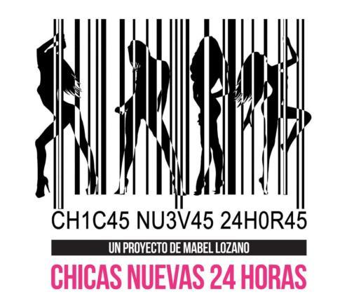 El Consell proyectará 'Chicas Nuevas 24 horas' con motivo del Día contra la explotación sexual