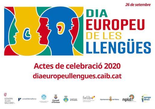 El Consell de Formentera se suma al Día Europeo de las Lenguas.