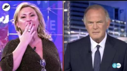 Parece que Telecinco ha tomado una decisión con respecto a estas escenas que se producen, que suelen volverse virales y recibir muchas críticas.
